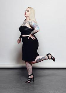 Vancouver Fashion Photographer | Lanaya Flavelle