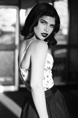 Lanaya Flavelle Fashion Photography