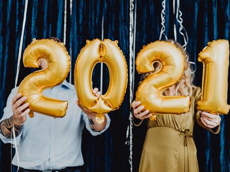 What's your 2021 Resolution?-Baysidemeditation