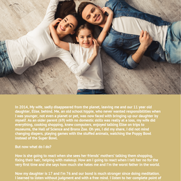 Baysidemeditation_What should we do to be good parents?