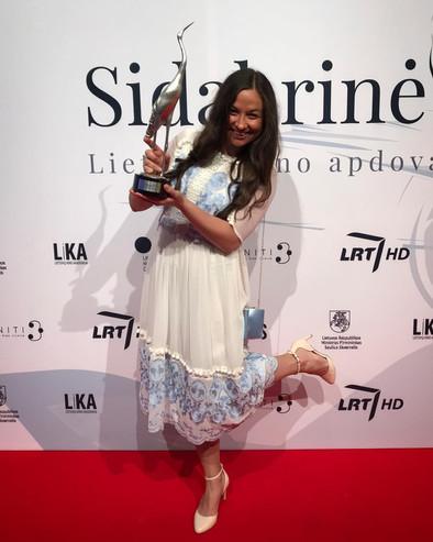 LITHUANIAN FILM AWARDS