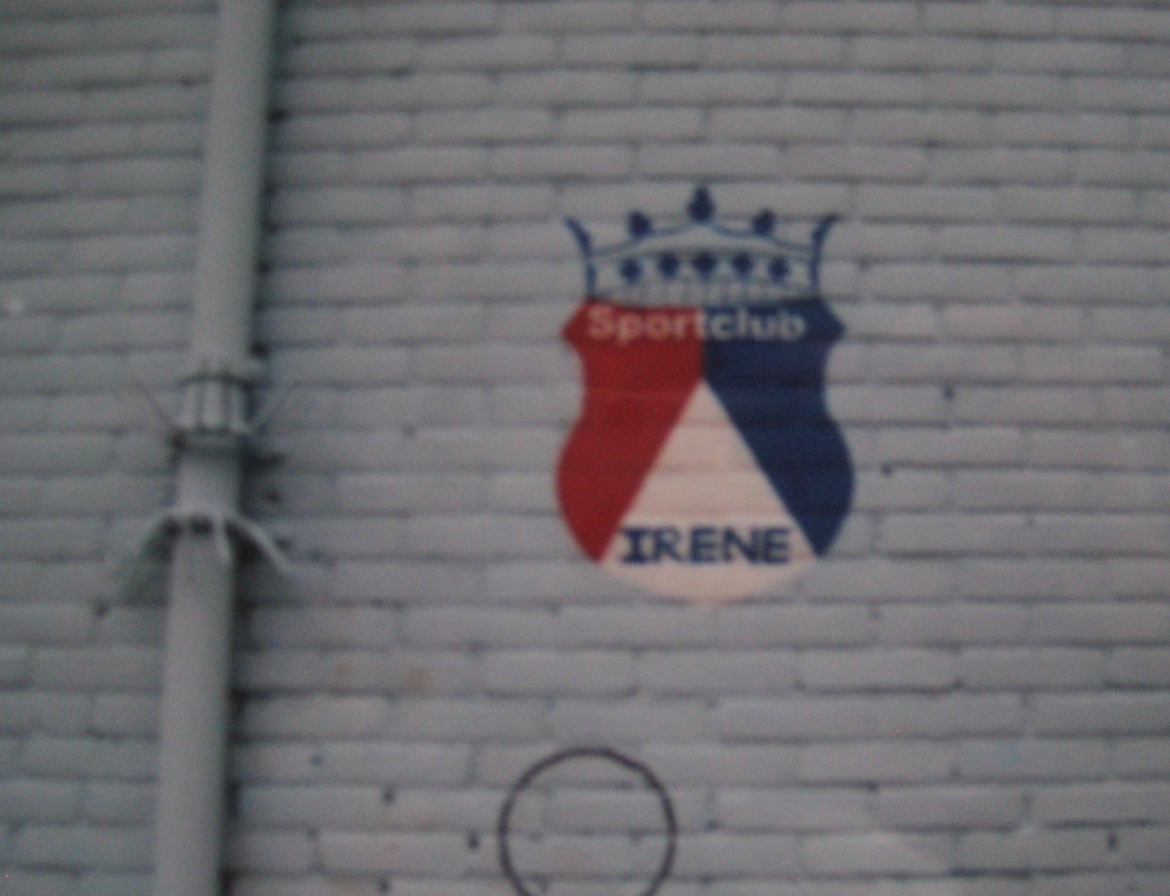 Johan Cruyff Court, Tegelen