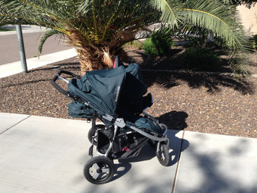 Bumbleride Indie Twin: The Only Stroller You Will Ever Need