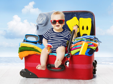 Top Baby, Toddler and Kid Travel Products for 2016