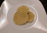 Easy Snack for Family Travel: Pizzelle Cookies Recipe