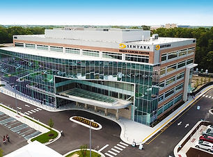 Sentara Brock Cancer Center Main Image R