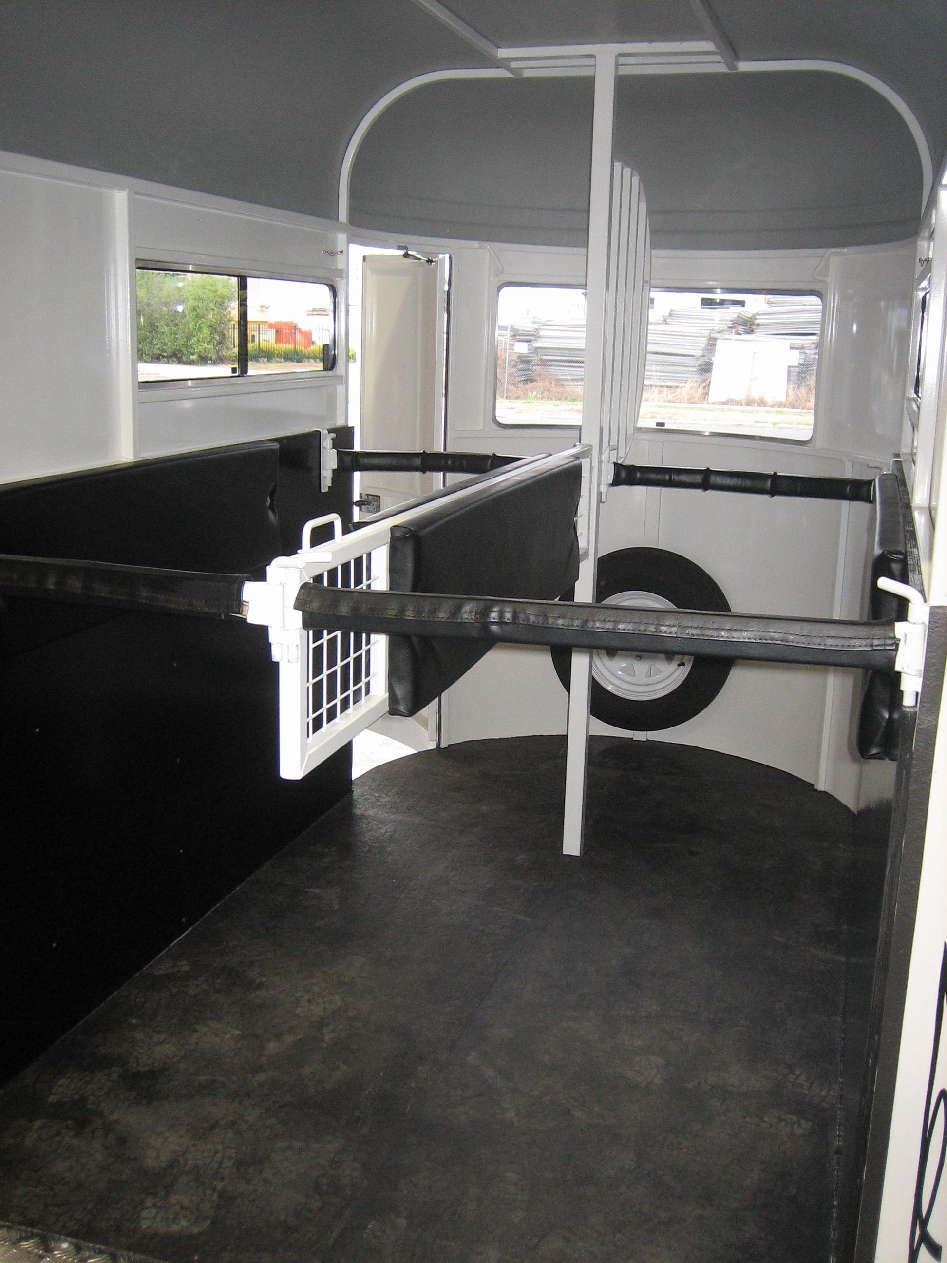 Standard 10FT Interior