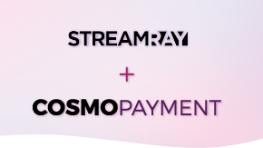 Cosmo Payment Now Available on Cams.com