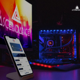 Intercash Supports Video Game Company, Ascendance Games