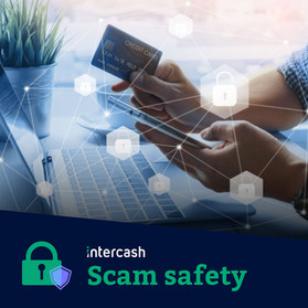 Intercash Scam Safety: The Top 5 Scams Targeting SMBs