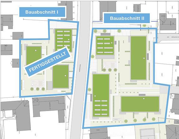 Kaiserviertel Pfullingen