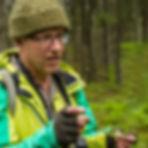 Markus Maulavirta, eräopas ja gourmet kokki
