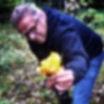 Ari Talusen, eräopas ja valokuvaaja