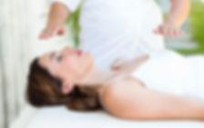 Chakra and Energy Healing with Shamanic energy medicine and reiki