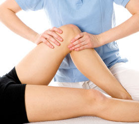 Pain Relief & Joint Mobility