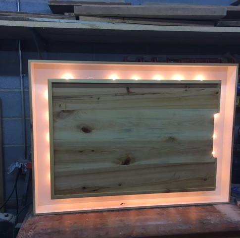 cypress marquis board