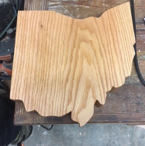 red oak paque
