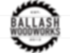 BALLISH WOODWORKS LOGO