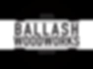 BALLISH WOODWORKS LOGO