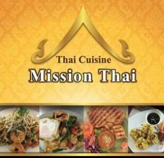 MISSION THAI