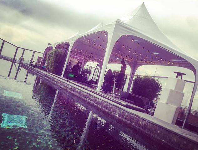 Las mejores carpas para tus eventos de todo #Colombia #tucarpa #TENTS #events #luxury