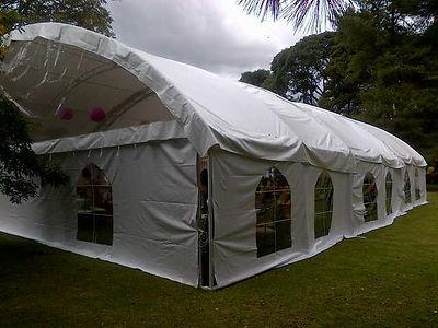 carpas excelentes para eventos empresariales carpas tipo hangar tubulares especiales para todo tipo de eventos
