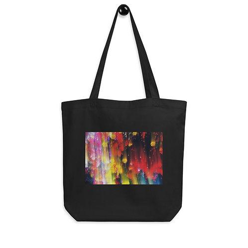 Fall Into Happiness - Eco Tote Bag