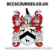 Logo of British College of Canine Studies which offers a Diploma in Canine Nutrition