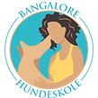 Bangalore Hundeskole or BHARCS logo which specialises in canine behaviour
