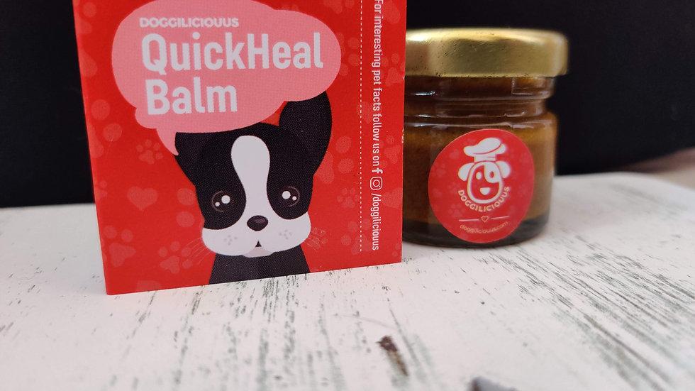 Quick Heal Balm
