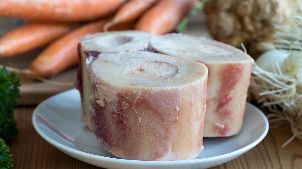 Raw Meaty Bones (Veal)