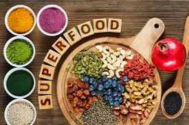 SuperFoods for your dog - What and how much? (Part 1)