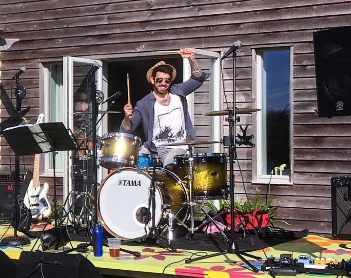 Festival Drumming