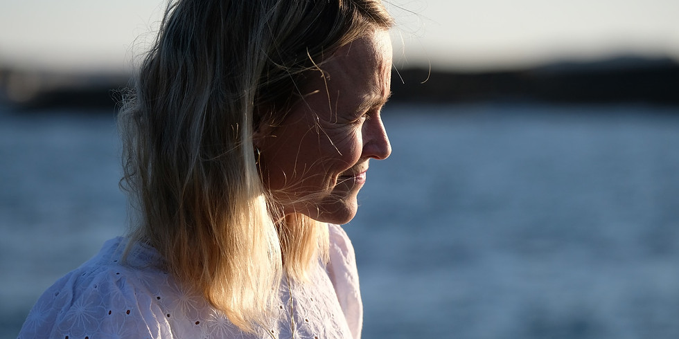 Konsert med Katrine Skjold m/band - digitalt og fysisk
