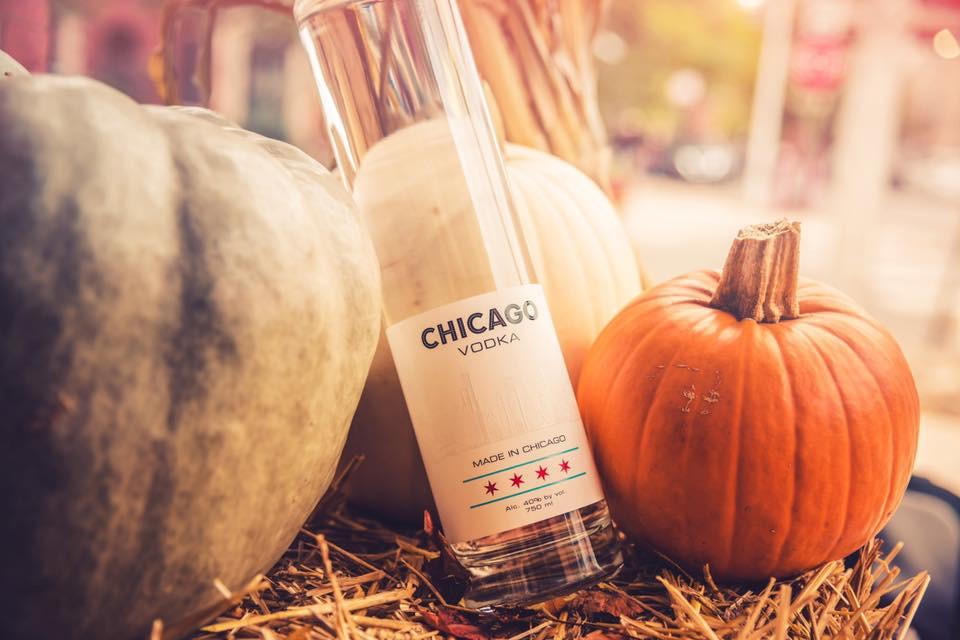 Chigago Vodka