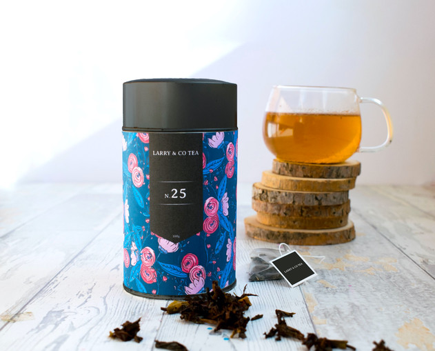 Larry & Co Tea