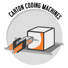Carton Coding Machines