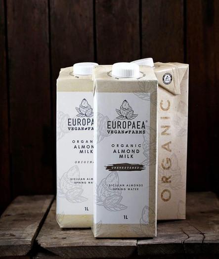 Olea Euopaea Vegan Milk