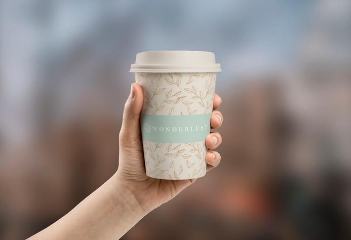 Wonderlust Coffee & Babao