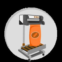 Bag Sealers / Vacuum Sealers