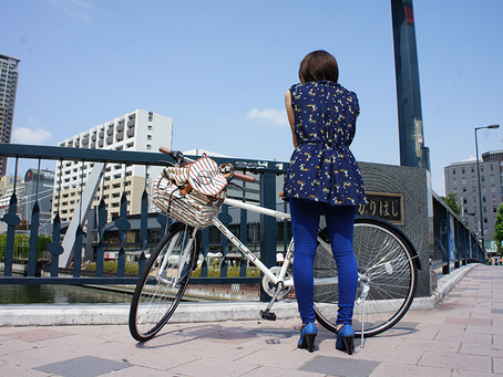 自転車通勤に最適なクロスバイク ARUN ACR-7006
