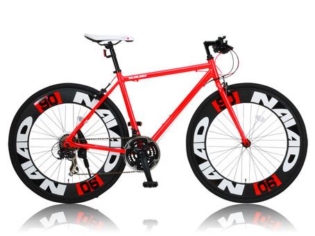 クロスバイク CANOVER(カノーバー) CAC-023 NAIAD(ナイアード)