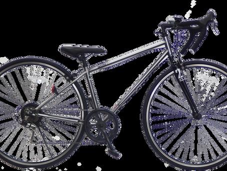 小学生でも乗れるロードバイク当店オリジナル Sサイズ