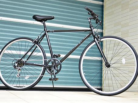 クロスバイク27インチ NEXTYLE NX-CR901
