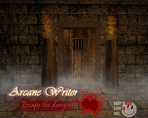 Arcane Writer