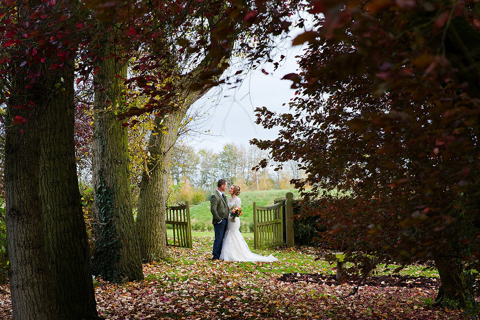 Beverley Wedding Photographer Tickton Gr