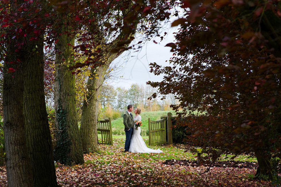 Beverley Wedding Photographer Tickton Gr