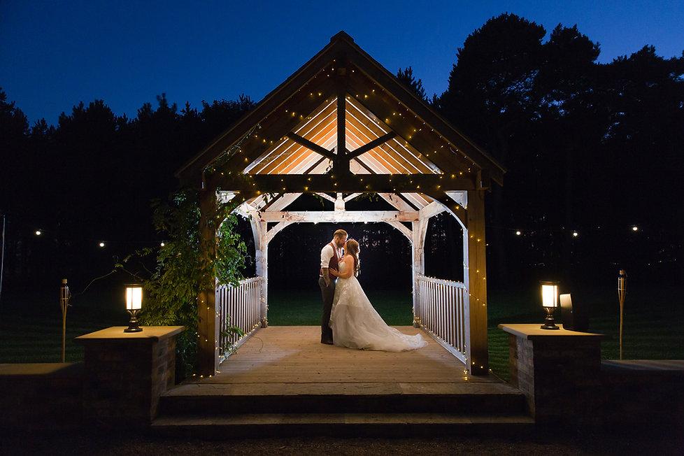 084 - Bunny Hill Wedding Photographer -