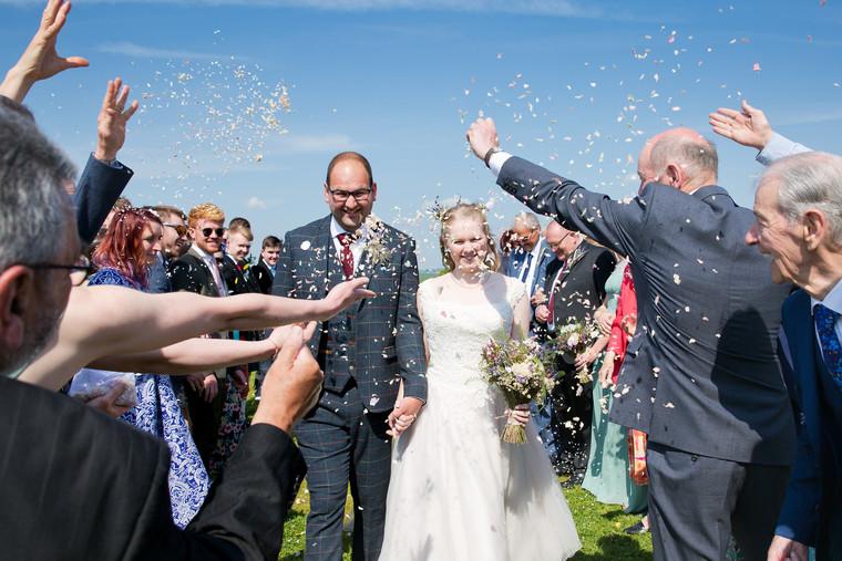 Thief Hall Wedding Photographer Paul hawkett Photography - Yorkshire Wedding Photographer - 020.jpg