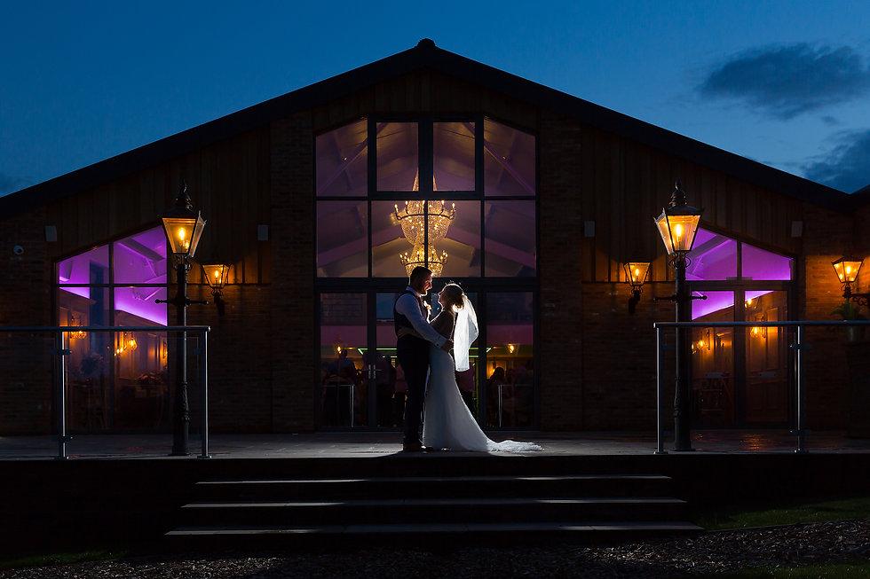 Award Winning Hull Wedding Photography P